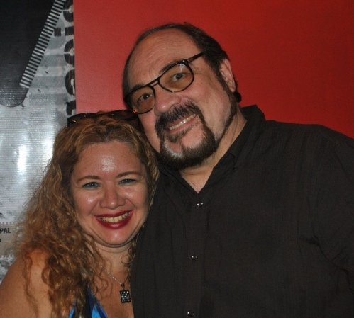 Rubens e eu GYN 2010