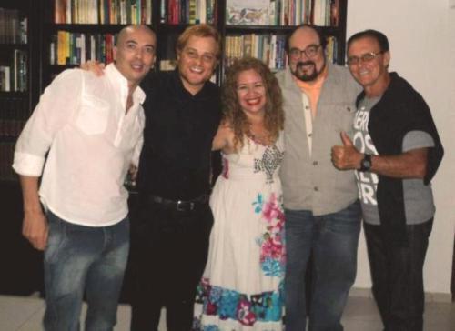 Rubens, Anoli e David