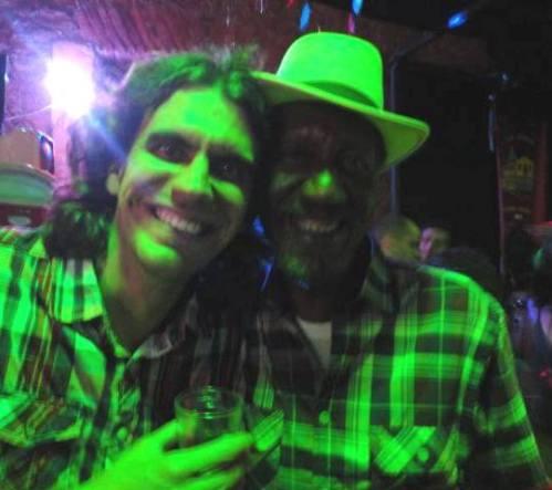 Zéu e ele