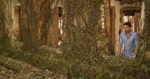 V ruínas