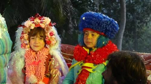 Pituca e Lepe foto Anderson Dias
