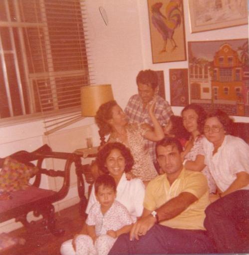 fernando-e-family