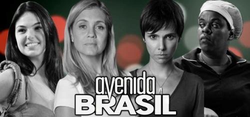 Avenida Brasil - Novela