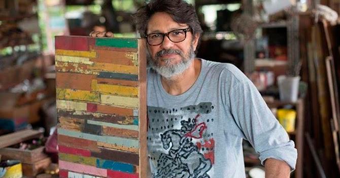 Raimundo Rodriguez recebe prêmio por sua atuação audiovisual ...
