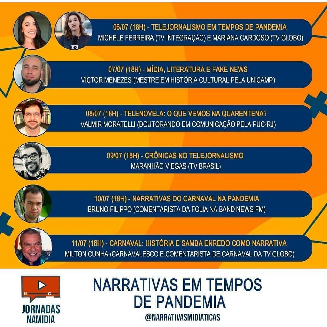 NAMIDIA Jornadas 20